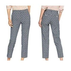 BANANA REPUBLIC Women's Avery Pants Size 4P